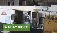 Mazak - Integrex 400-IV Lathe Mill